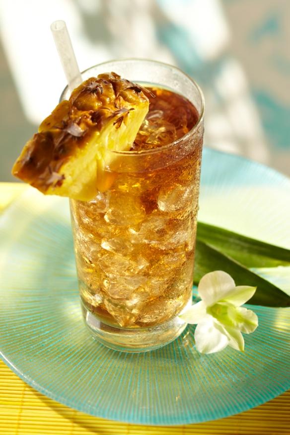 jamican ginger rum