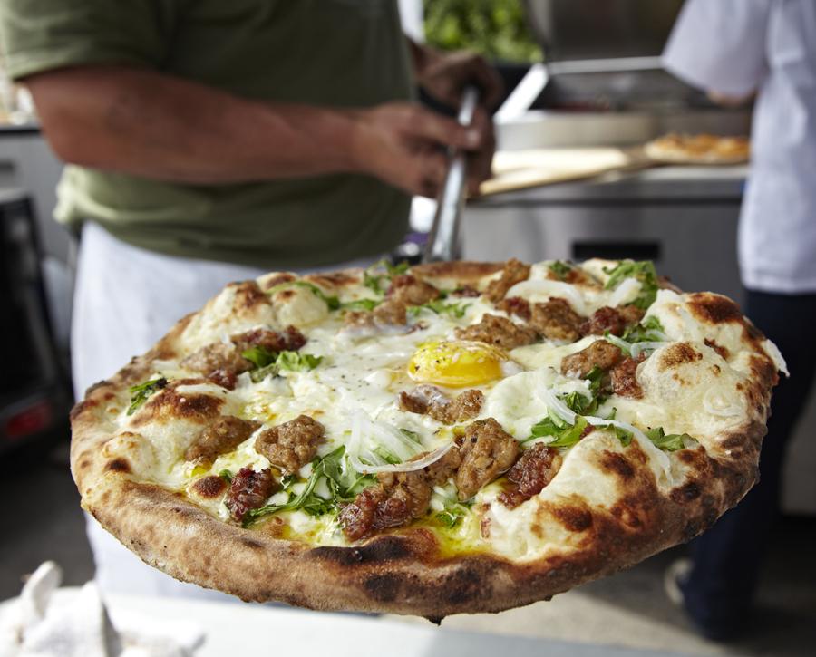 sausagepizza